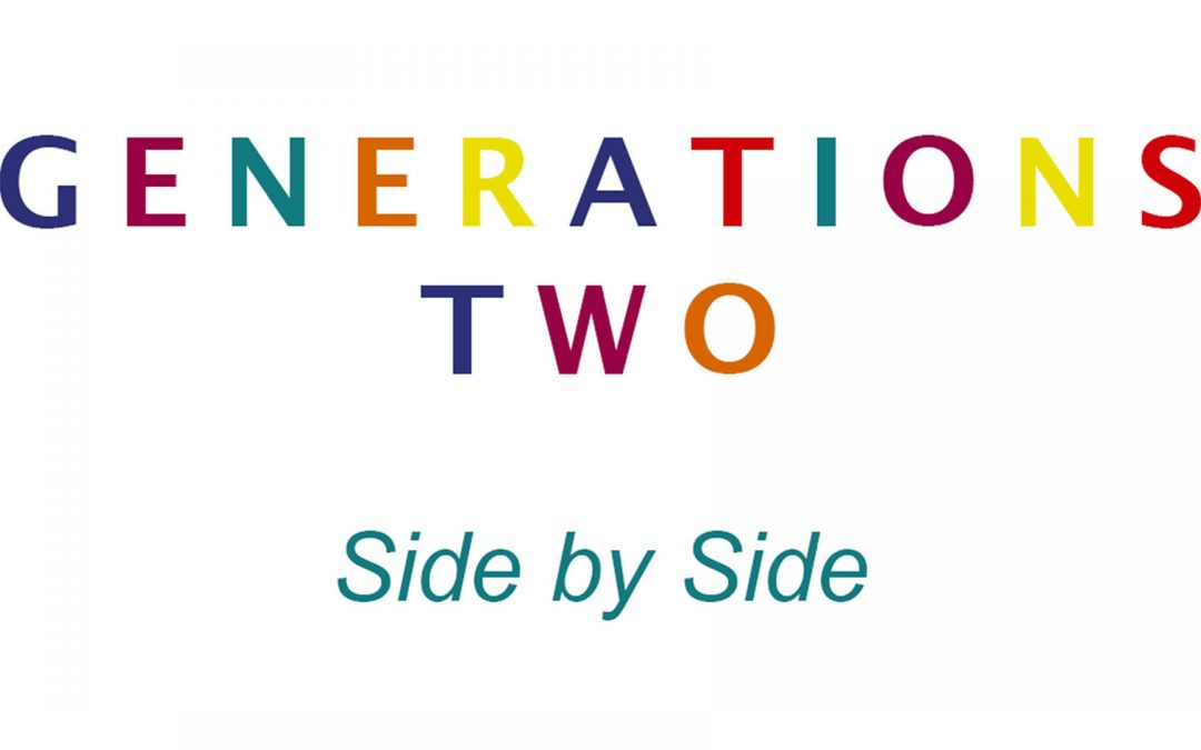 """""""Generations Two"""""""