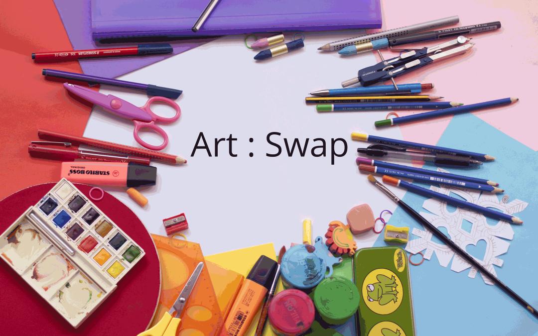 Art : Swap