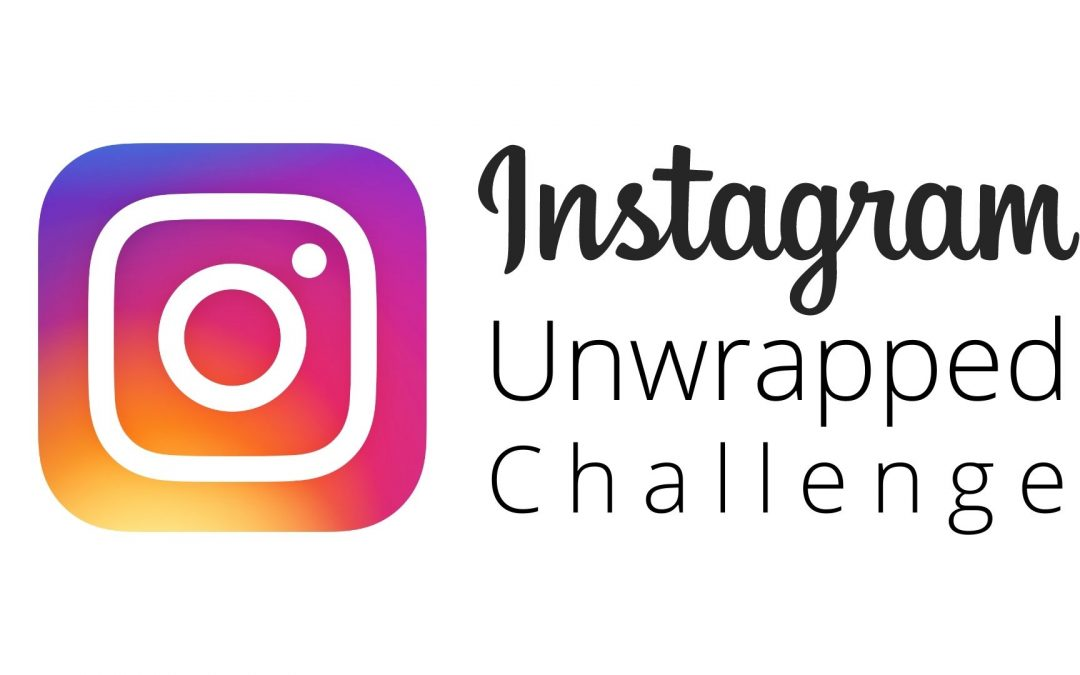 "Art : Clinic ""Instagram Unwrapped Challenge"""